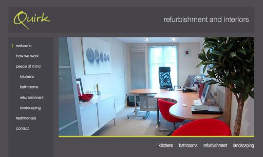 Website Design Braintree