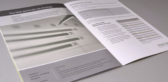 Brochure Design