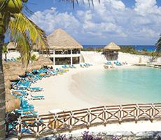 Resort Image Retouching
