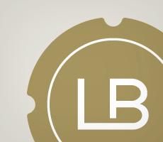 Le Bouchon Logo Design