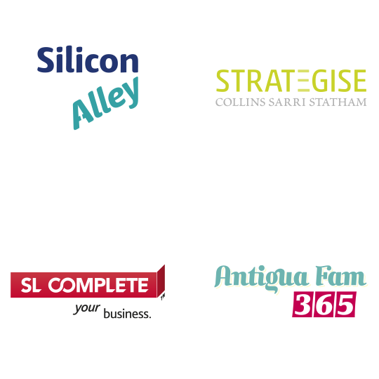 bespoke logo design examples