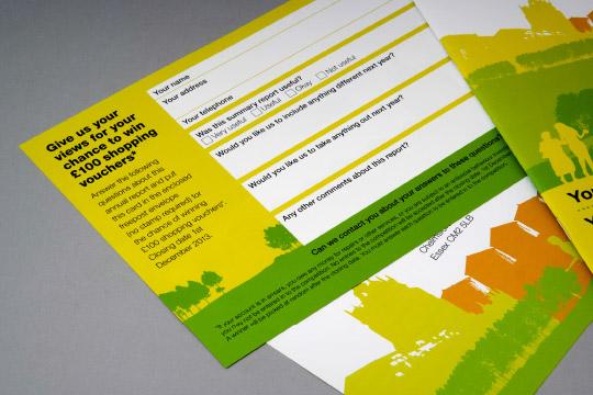 Brochure Designer Chelmsford