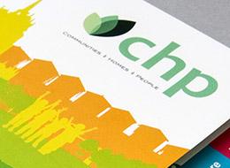 Brochure Design Chelmsford – CHP