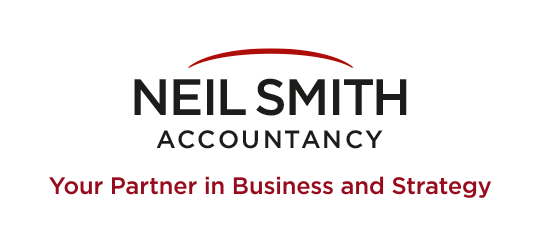 accountant logo design maldon