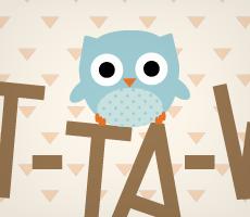 Twit-Ta-Woo Logo Design