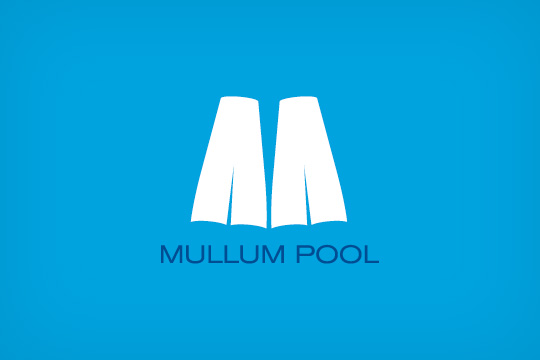 Pool Logo Design