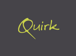 Website Design Braintree for Quirk