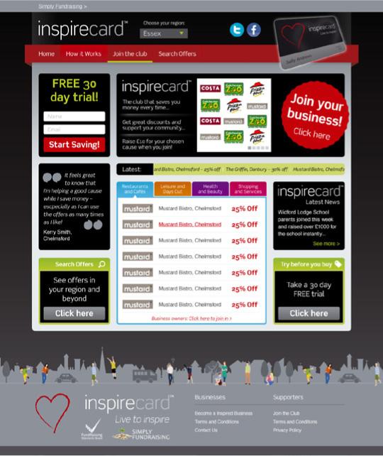 CMS Website Design Chelmsford
