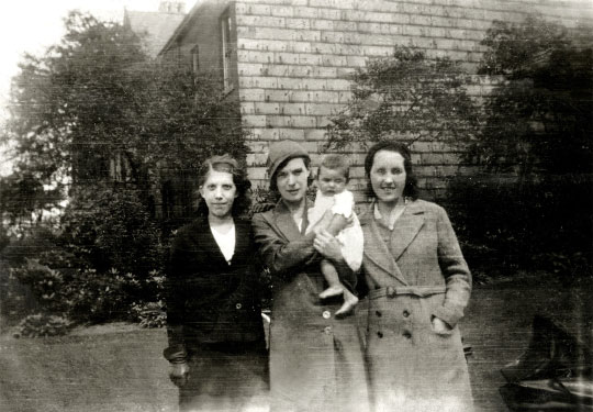 Old Photograph Retouching