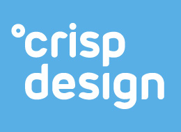 Crisp Design evolves website design