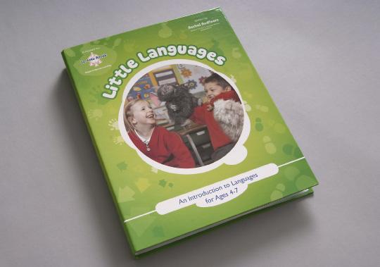 Language Teaching Resource