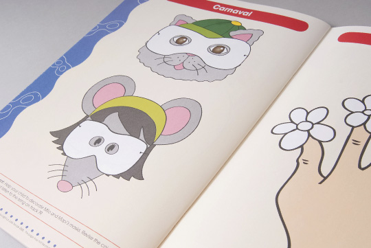 Nursery Language Course