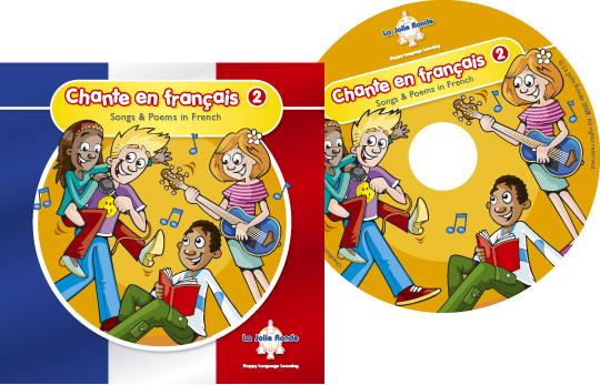 Educational CD design