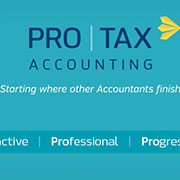 Accountant Logo Design