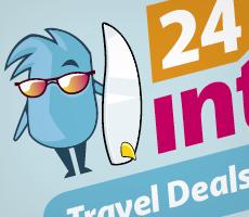 24/7 Interline Logo Design
