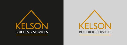 Building Services Logo Design