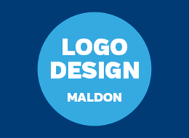 Logo design Maldon