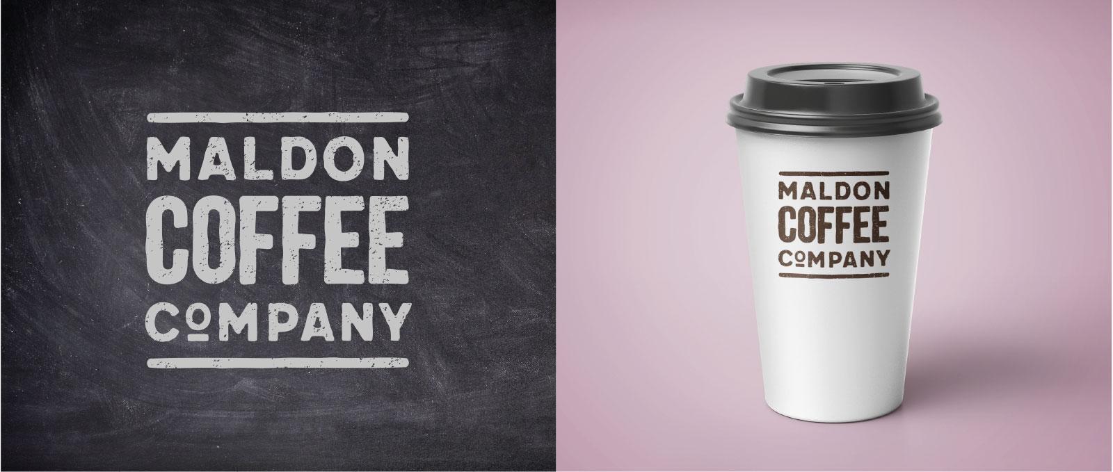 Maldon Branding Design