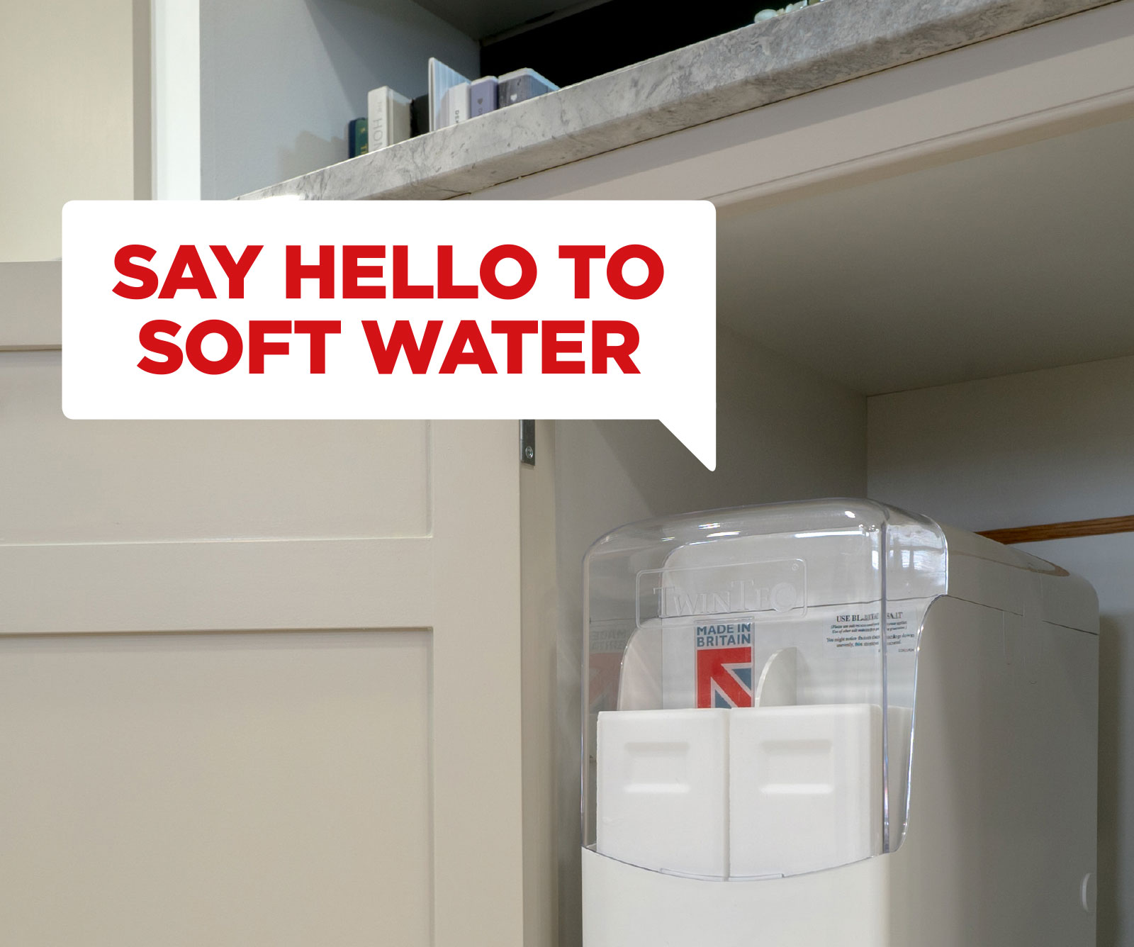 Softflow Water Softeners