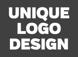 unique logo design