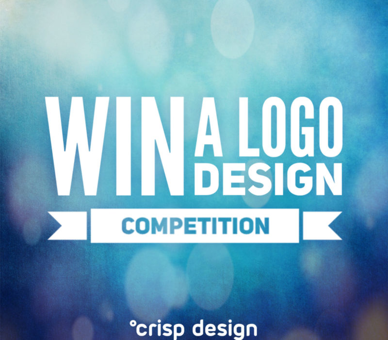 win logo design - essex business competition
